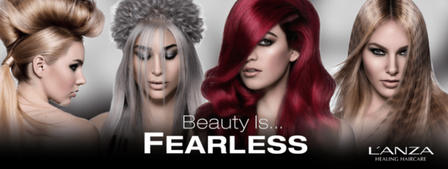 Beauty Is....FEARLESS